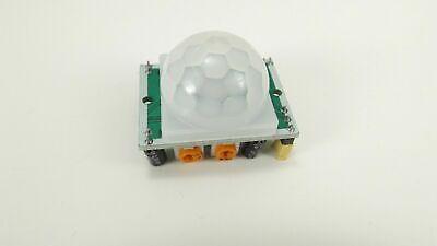 Infrared Pir Body Motion Sensor Module For Arduino