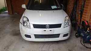Suzuki Swift 2007 EZ Meadow Heights Hume Area Preview
