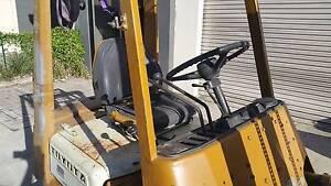 Forklift 1.5 tonne Reliable Bundall Gold Coast City Preview