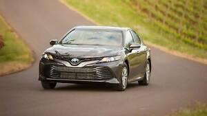 Car Rental - Uber X OLA - Toyota Camry Hybrid $250