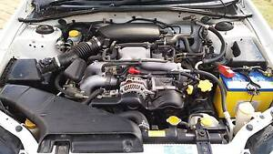 Subaru Impreza 2006 134000 km's Canning Vale Canning Area Preview