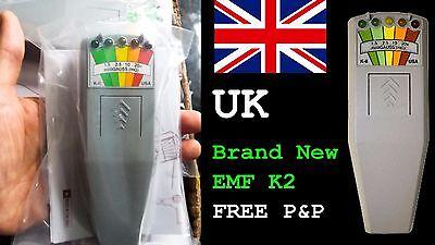 K2 K11 Meter Detector FREE P&P