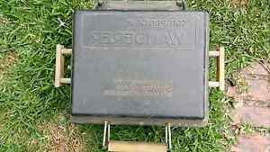 Companion Wanderer Portable Gas Barbecue HEAVY DUTY BUT LIGHT Botany Botany Bay Area Preview