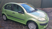 2004 Citroen C3 hatch Essendon Moonee Valley Preview