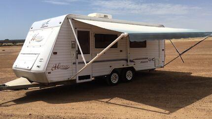 Caravan for sale Hyden Kondinin Area Preview