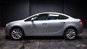 2012 Buick Verano Leather Package PUSH TO START! SUNROOF! NAV...