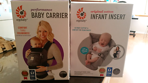 Ergobaby Performance Baby Carrier Ocean Reef Joondalup Area Preview