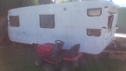 19ft dual axle caravan Welby Bowral Area Preview