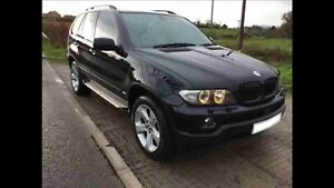 2006 BMW X5 GREAT CONDITION