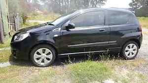 Barina 2010 model Lithgow Lithgow Area Preview