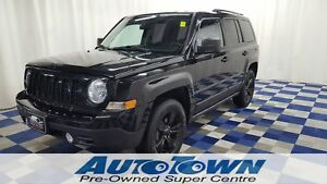 2015 Jeep Patriot ALTITUDE/LIMITED PACKAGE