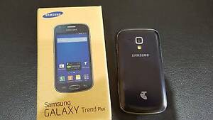 UNLOCKED SAMSUNG GALAXY TREND PLUS IN EXCELLENT CONDITION Harris Park Parramatta Area Preview
