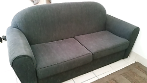 Sofa 3 seater + 2 seater & chase Middleton Grange Liverpool Area Preview