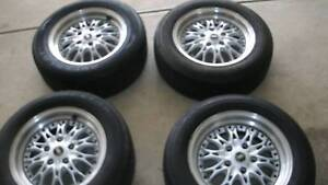 ROH Chcaine 16 x7 Mags suits Holden Commodore Smithfield Playford Area Preview