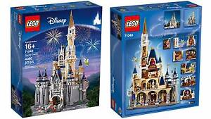Lego Disney Castle 71040 (BRAND NEW) Taringa Brisbane South West Preview