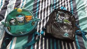 Assorted kids bags Durack Palmerston Area Preview