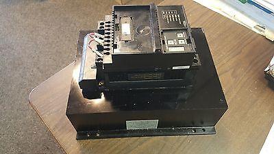 Allen-Bradley 150 SMC Smart Motor Controller 150-A54NBD w/ 150-N84 Mod, WARRANTY