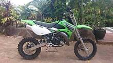 KX 65 2011 Model Burringbar Tweed Heads Area Preview