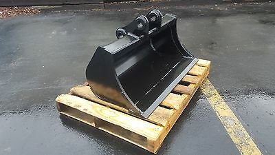 New 36 Excavator Ditch Cleaning Bucket For A Volvo Ec35