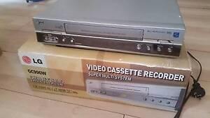 LG VCR - Working order Darlington Mundaring Area Preview
