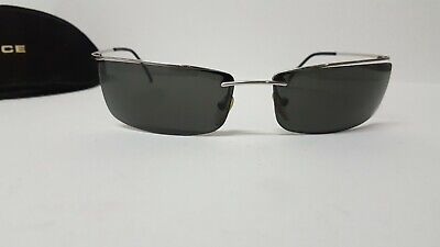 Authentic POLICE sunglasses Rimless S2884  61 COL (Police Rimless Sunglasses)
