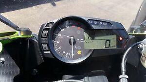 Kawa ZX6R 636 ABS&KTRC