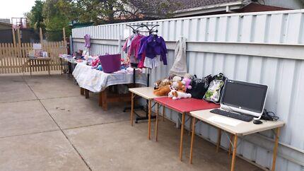 Garage sale - cheap cheap cheap O'Sullivan Beach Morphett Vale Area Preview
