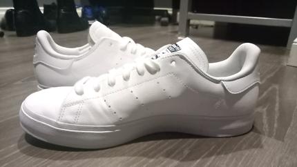 best service d913d f82cd Adidas Stan Smith Vulc - UK 7 - Brand New!