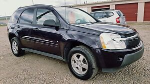 ***2006 CHEVROLET EQUINOX AWD***