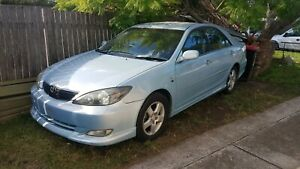 Wrecking 2003 Toyota Camry 1MZ-FE Automatic