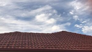 Roof tiles cement Green Valley Liverpool Area Preview