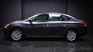 2015 Nissan Sentra S AUX READY! HANDS FREE CALLING! ECO!