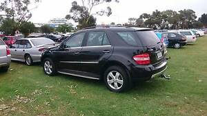 2006 Mercedes-Benz ML Wagon Glynde Norwood Area Preview