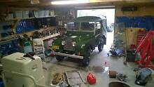 Wanted dead or alive Old Land Rovers running or parts Goulburn 2580 Goulburn City Preview