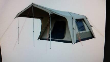 BlackWolf Turbo 300 tent