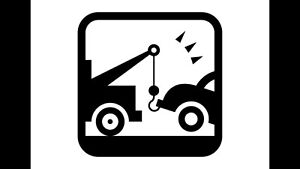 Insured towing services (Recommended)