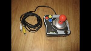 Looking for Plug and play Capcom joystick
