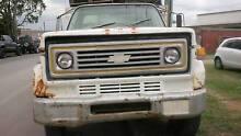 1974 Chevrolet Other Truck. Fantastic restoration project. Northgate Brisbane North East Preview
