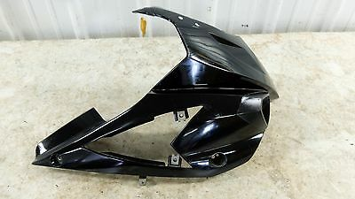 05 Hyosung GT650 GT 650 R Comet right side upper cowl fairing cover