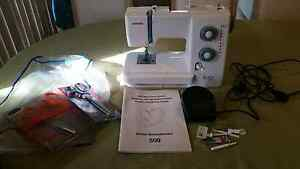 Janome Sewist 509 Sewing machine Maitland Maitland Area Preview