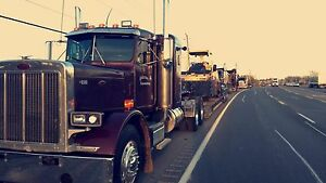 1985 peterbilt 359 awesome shape