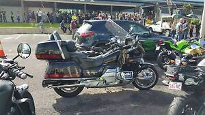 GOLDWING HONDA and CAMPING TRAILER Cairns Cairns City Preview