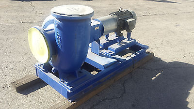 10 Water Pump New Never Used