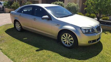 Holden Statesman VM 2006 in Excellent Condition