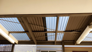 Verandah/Carport dismantled Craigieburn Hume Area Preview