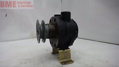 Globe Airmotors Ce Model Va2 Jx Pneumatic Air Motor