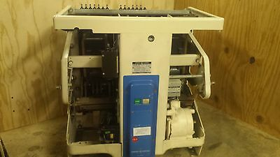 GE AK-2A-75 Circuit Breaker 230V 3000A No Trip Unit EO/DO