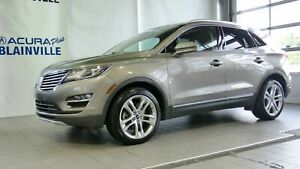 Lincoln MKC RESERVE ** AWD ** 2,3L ECOBOOST **
