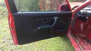 BMW e30 coupe door cards Huonville Huon Valley Preview