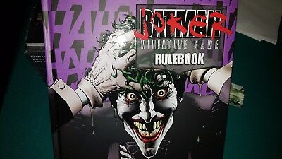 Mur/'K Merc Mask Red Hood Jason Todd Batman Joker Inspired Paint